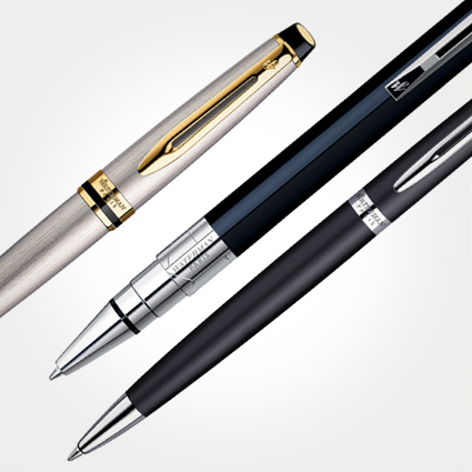 fine writing instruments Enter the realm of elegant writing instruments from montblanc and discover the beauty of our exclusive collection of writing instruments.