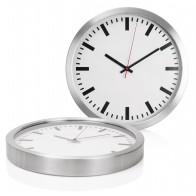 40cm Aluminium Wall Clock