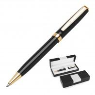 Connoisseur Black GT Ballpoint Pen