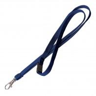 Polyester Shoelace Lanyard - 12mm
