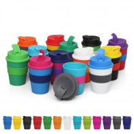 Cup 2 Go - 356ml - Flip-Top Cup