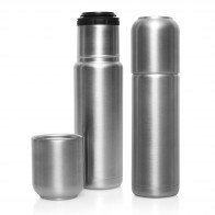 520ml Double Walled Thermo Flask w/Cup