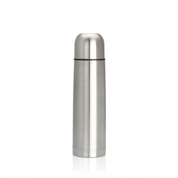 Double Walled Stainless Thermo Flask - 500ml