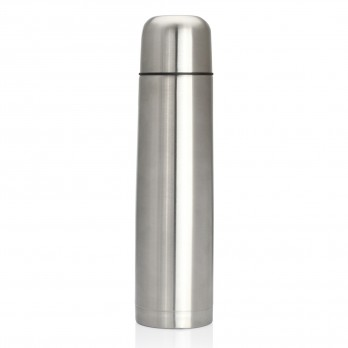 Double Walled Stainless Thermo Flask - 1000ml