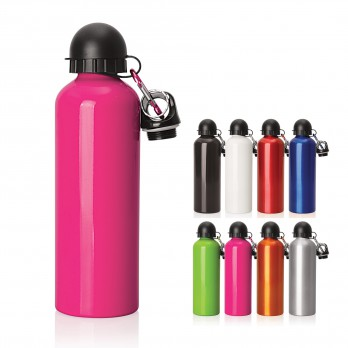 Aluminium Sports Bottle - 700ml