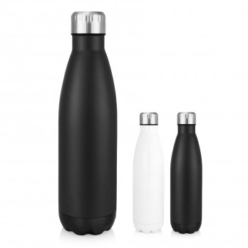 700ml Single Wall Stainless Bottle