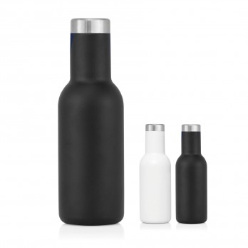 600ml Double Wall Stainless Bottle