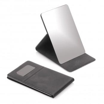 Pocket Mirror In Folding Case