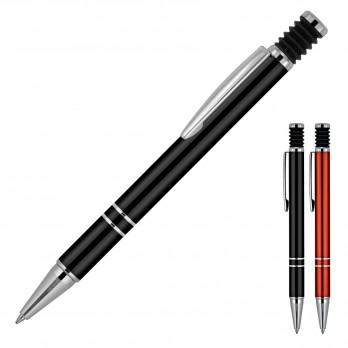 Pilar Metal Ballpoint Pen