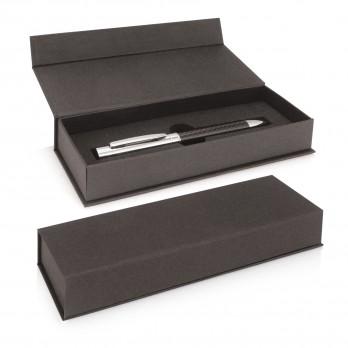 David Magnetic Closure Pen Gift Box