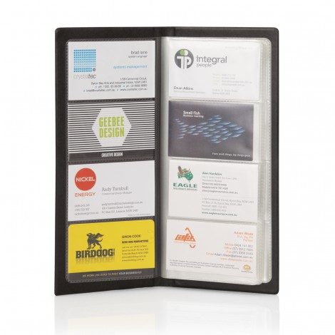 C471 Business Card Folder