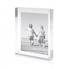 Rofe Design Acrylic Photo Frame - Small