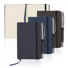Executive A6 Notebook