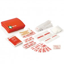 30pc Pocket First Aid Kit
