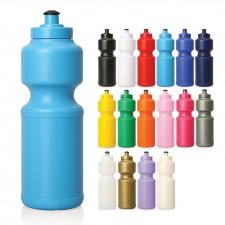Sports Bottle w/Screw Top Lid - 750ml