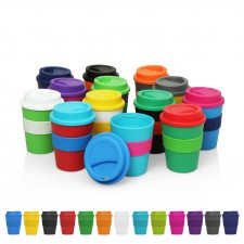 Cup 2 Go - 356ml - Screw Top Cup