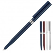 Slim Twist Ballpoint Pen