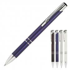 Julia Plastic Ballpoint Pen