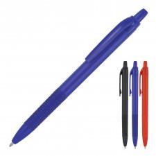 Zoey Solid Matte Colours Ballpoint Pen
