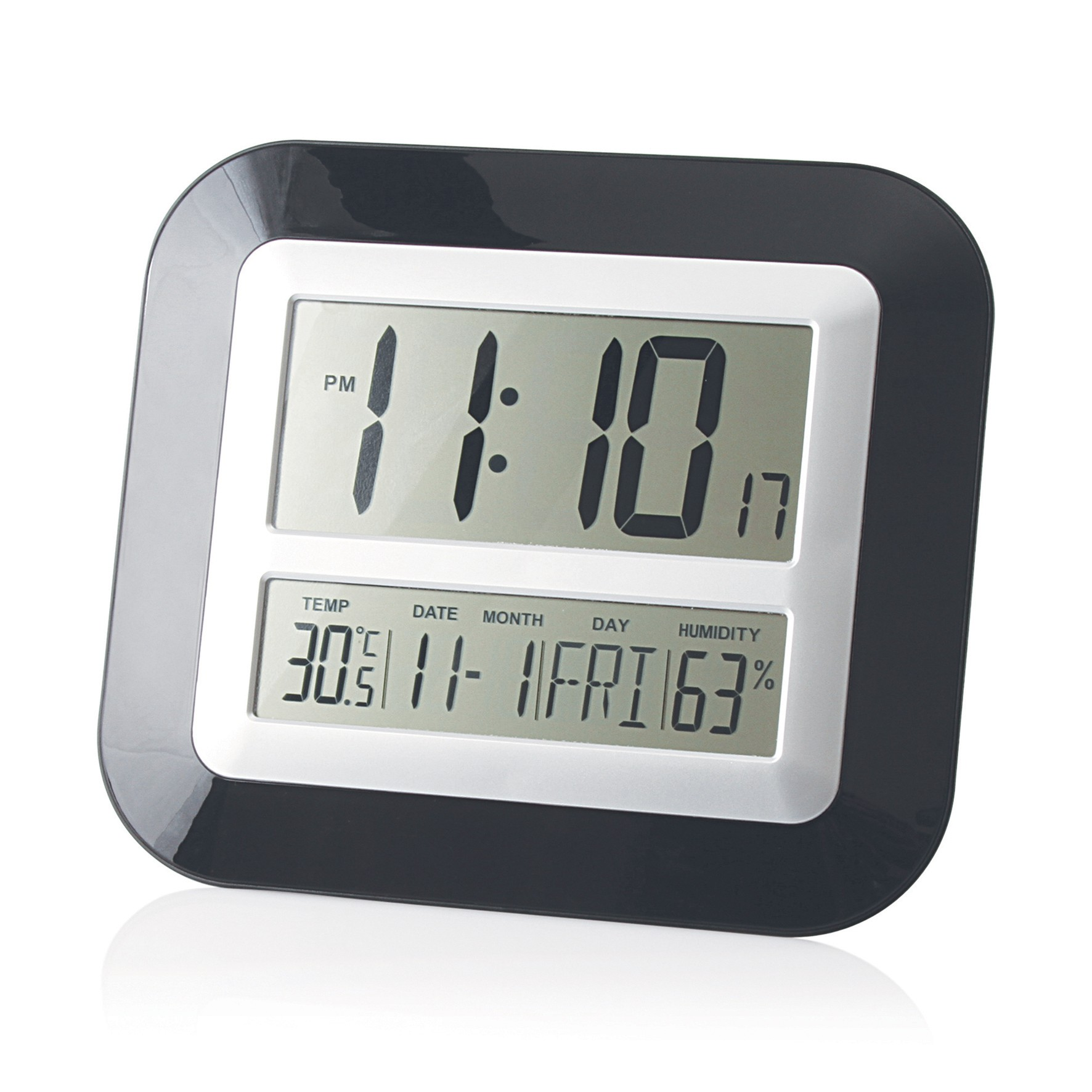 Wall/Desk Clock