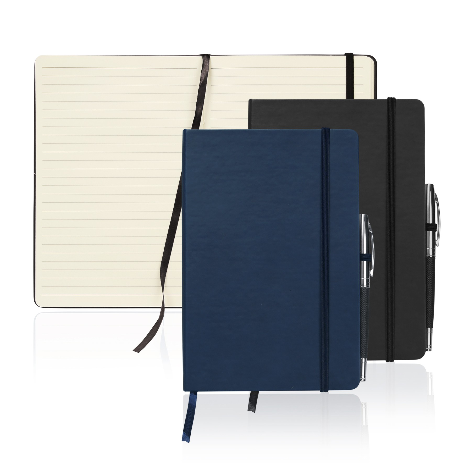 Executive A5 Notebook