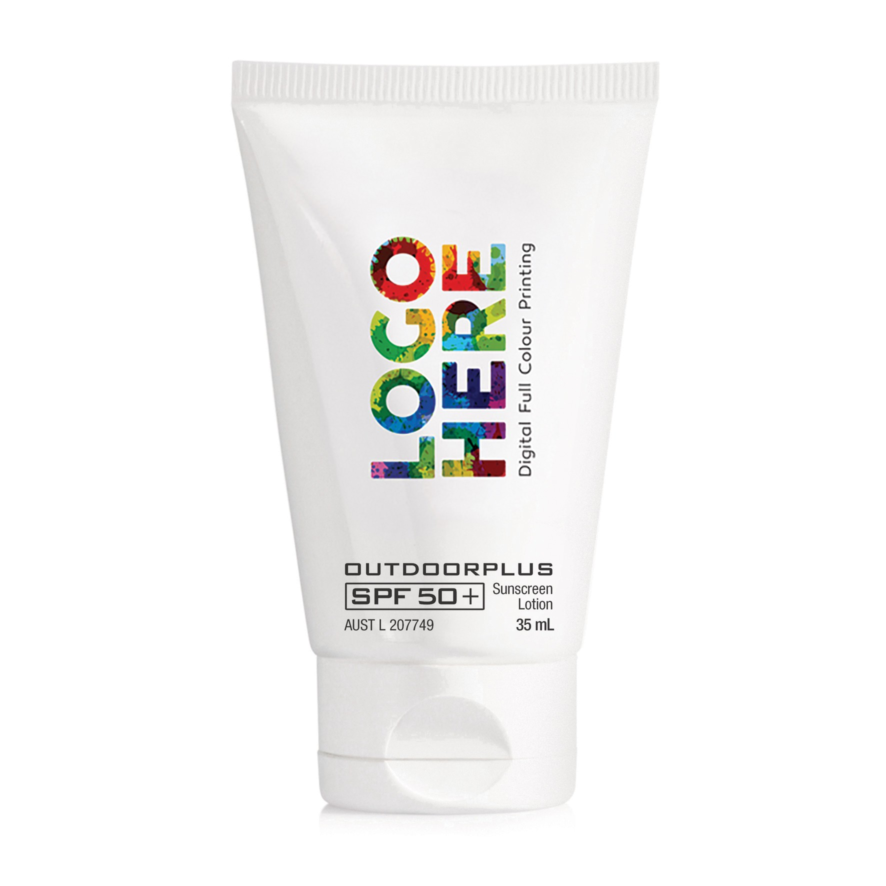Australian Made Sunscreen SPF 50+ 35ml