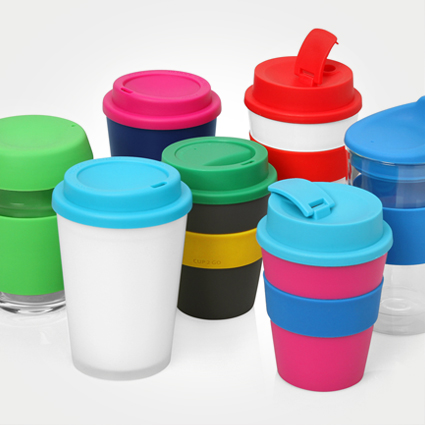 CUP2GO COFFEE CUPS