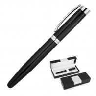 Hexagonal Rollerball Pen (Mirror Engrave)