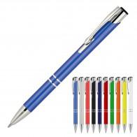 Metal Pen Ballpoint Executive Metallic Julia