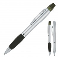 Ercole Ballpoint Pen/Highlighter