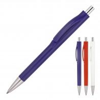 Plastic Pen Ballpoint Xavier
