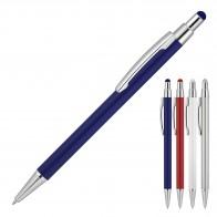 Metal Pen Ballpoint Executive Stylus Matte Ivy