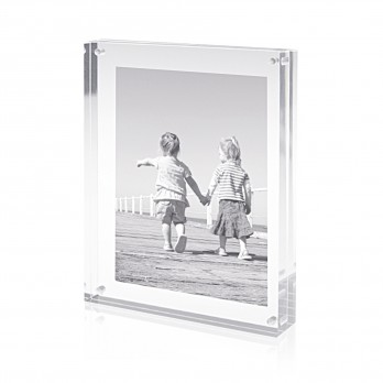 Photo Frame Acrylic Small Rofe Design