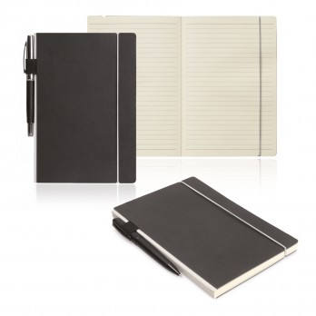 Notebook Journal A5
