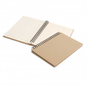 Eco Notebook Stone Paper Spiral Bound