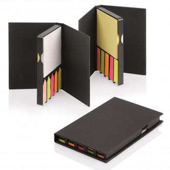 Sticky Note Book