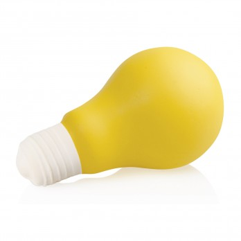 Stress Shape - Light Bulb