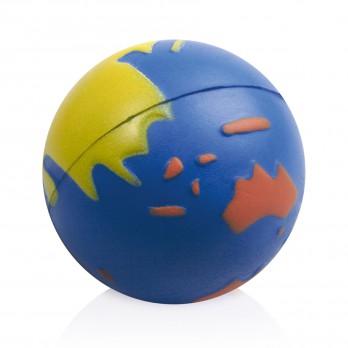 Stress Shape Globe