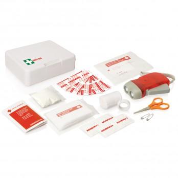 First Aid Kit Medium 23pc