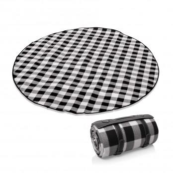 Picnic Blanket Round ø170cm