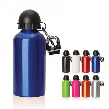 Aluminium Sports Bottle - 500ml