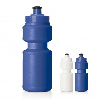 Sports Bottle w/Screw Top Lid - 325ml
