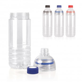 700ml Tritan Water Bottle