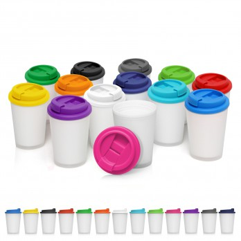 Cup 2 Go - 356ml - Double Wall Cup