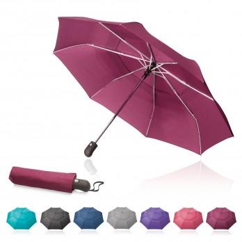 Shelta 54cm Wind Vented Folding Umbrella