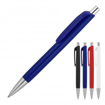 Peter Matte Ballpoint Pen