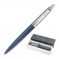 Parker Jotter XL Ballpoint Pen - Matte Blue CT