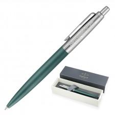 Parker Jotter XL Ballpoint Pen - Matte Green CT