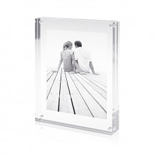 Rofe Design Acrylic Photo Frame - Large