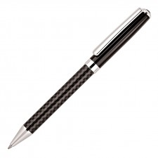 Metal Pen Ballpoint PenlineSwiss Commander Carbon Fibre